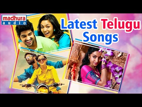 Latest Telugu Hit Songs 2016 | Back To Back Songs | Madhura Audio