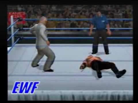 EWF Takedown! Episode 2 Part 4