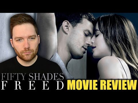 Download Youtube: Fifty Shades Freed - Movie Review