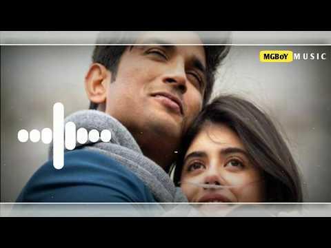 dil-bechara-official-trailer-ringtone-|-sushant-singh-rajput-|-love-❣️-ringtone