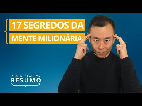 Os Segredos da Mente Milionária - Resumo Arata Academy