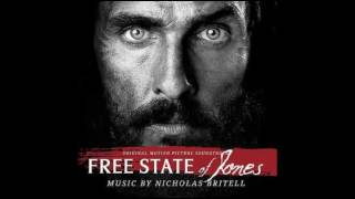 Free State of Jones - Perfect Charity