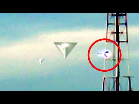 The Strangest UFO Sightings From Ukraine | New UFO Technology? | Top UFO Sighting
