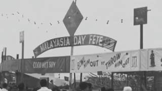 Malaysia Day Recap Part 1: Malaysians celebrate country's birth (September 17, 1963)