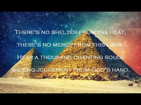 Black Sabbath - Sphinx / Seventh Star - With Lyrics