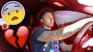 HIDDEN CAMERA IN BOYFRIENDS CAR! ** YOU WOULDN'T BELIEVE WHAT I CAUGHT HIM DOING!! **