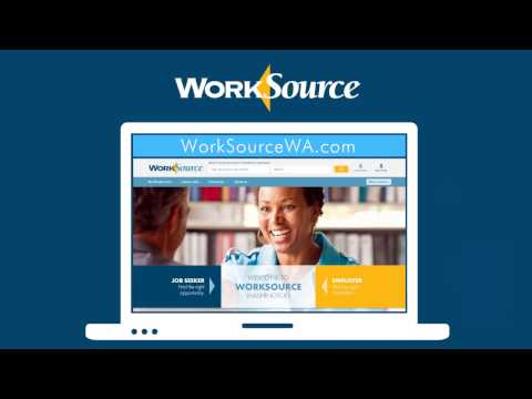 WorkSource Introduction