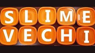 Slime Smoothie Gigant 16 kg - Amestec Slime Vechi
