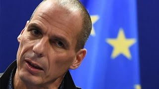 Yanis Varoufakis Would 'Cut Arm Off' Before Signing Accord