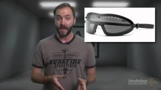 Boogie Regulator Goggle Review - Smith Optics Elite - Airsoftology