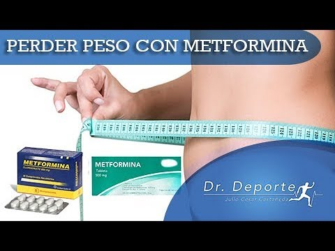 Uso de la Metformina para bajar de peso, Análisis Médico