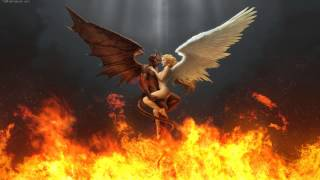 Gambar cover BluEye - Angels & Demons (Original Mix) [Pulsar]