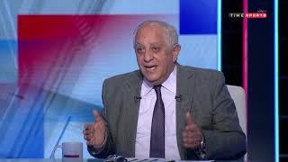 Super Time - حسن المستكاوي : أليو ديانج والشناوي نجما المباراة أمام النجم الساحلي