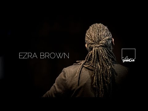 SENDAI :: EZRA BROWN hosted by Barry Likumahuwa
