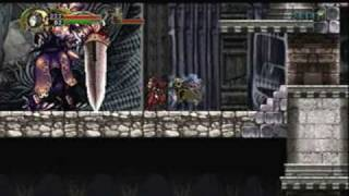 Castlevania Harmony of Despair - Chapter 6 (Final Chapter) Come, Sweet Hour of Death - 2 Players