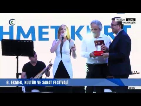 VAKFIKEBİR 6. EKMEK KÜLTÜR VE SANAT FESTİVALİ / 03.08.2018