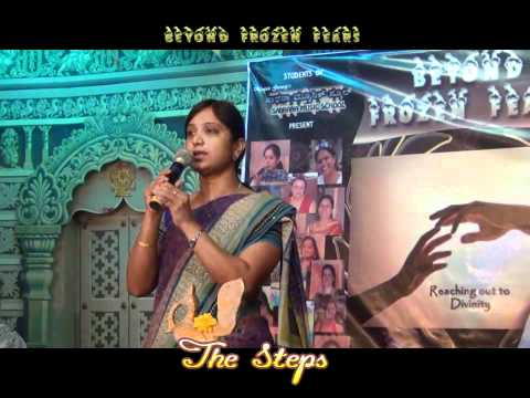 Sadhana Music School-BEYOND FROZEN FEARS