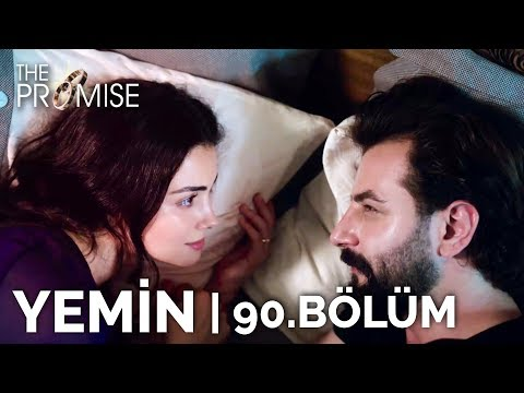 Yemin 90. Bölüm | The Promise Season 2 Episode 90