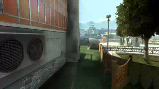 Tony in the cony(corner) Black Ops II Game Clip