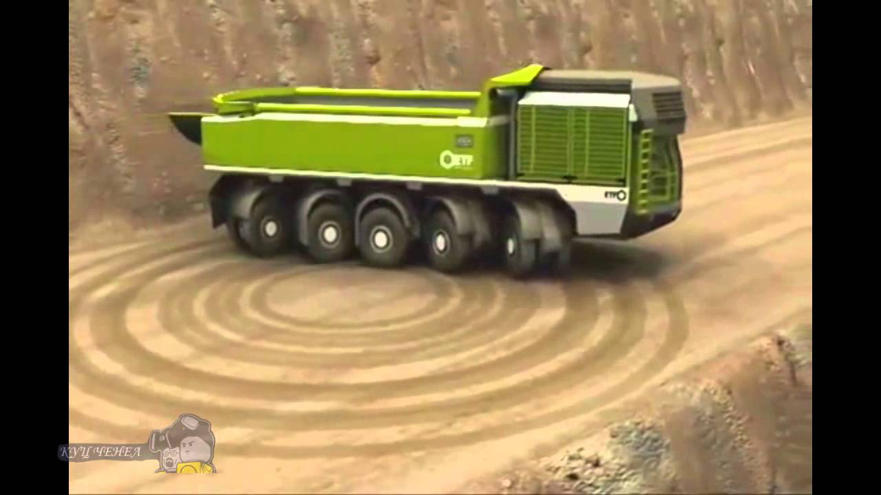 Pictures Of Future Trucks: Concepts Of Future Trucks
