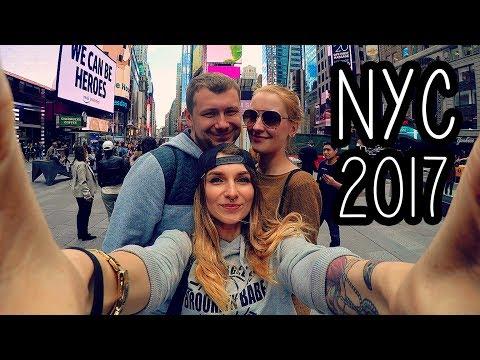USA - New York City trip