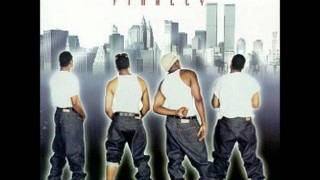 Watch Blackstreet Yo Love video