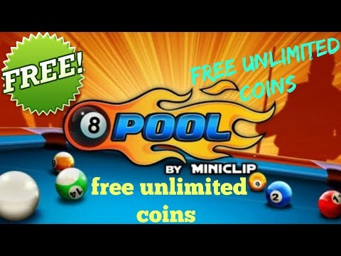 8 bal pool latest coins trick make easly coins 100% working