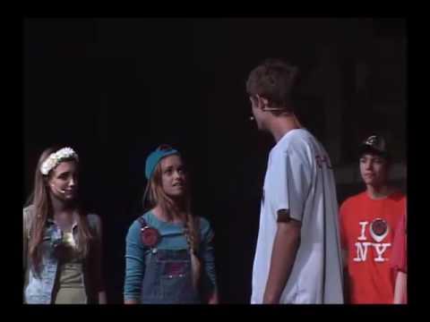 Beautiful City -  NEW GODSPELL musical