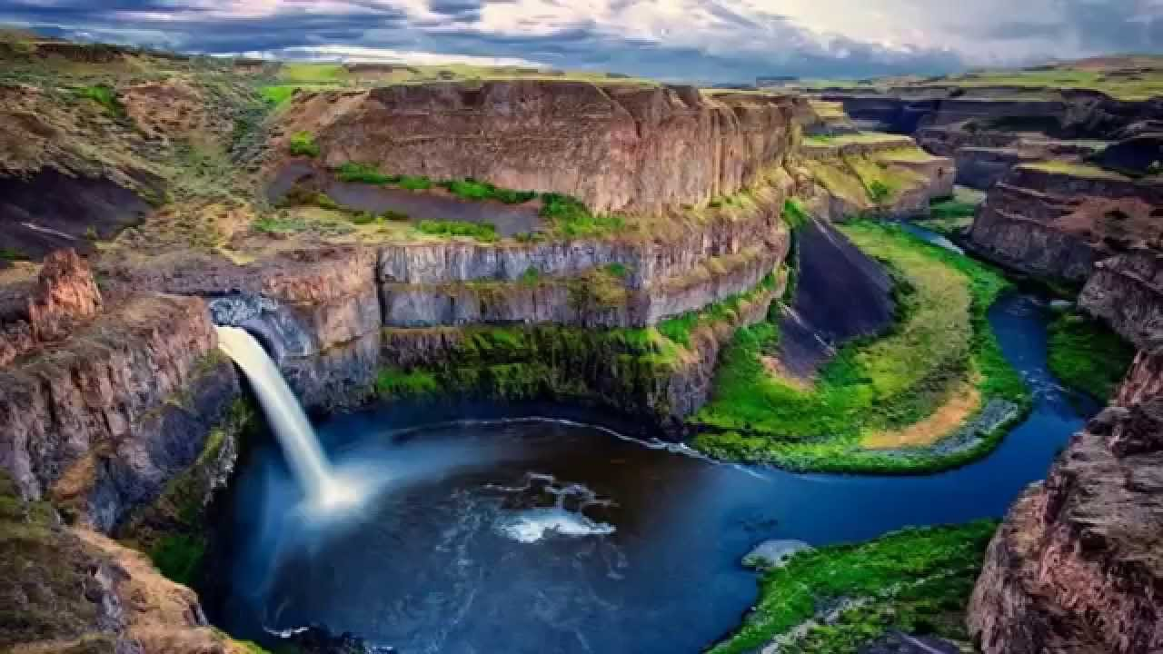 Seven wonders of the natural world in pictures Environment The 7 wonders of nature pictures