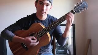 James Bay - Pink Lemonade - Guitar Tutorial