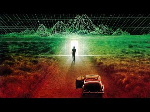 The Simulation Theory & The Nature Of Reality - Are We Living In A Matrix