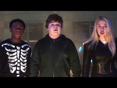 Ужастики 2: Беспокойный Хеллоуин - Русский Тизер-Трейлер (2018) | MTHD