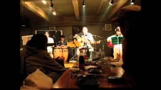 Northern All Stars 28.01.10 3/6曲目 G=Live Party!! ライブハウス ス...