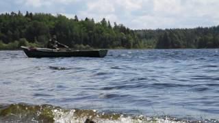 Озеро Сапшо Смоленская область(, 2016-06-15T20:09:44.000Z)