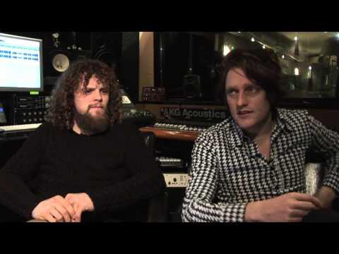 Di-rect Interview - Marcel En Spike (deel 1)
