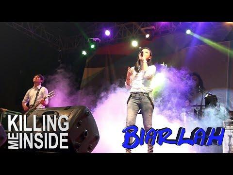 Killing Me Inside feat AIU [terbaru] HD ~ BIARLAH ~ Magetan