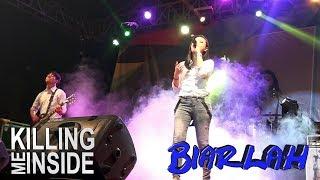 Download lagu Killing Me Inside feat AIU [terbaru] HD ~ BIARLAH ~ Magetan