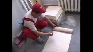 Как клеить обои на потолок(, 2014-06-04T15:32:51.000Z)