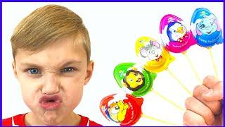 Canción de Color | Canción Infantil  | Canciones Infantiles