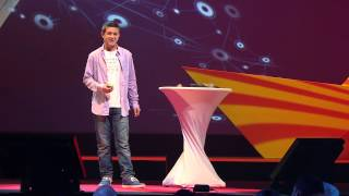 Download How I built a nuclear reactor at the age of 13 | Jamie Edwards | TEDxCERN Mp3 and Videos