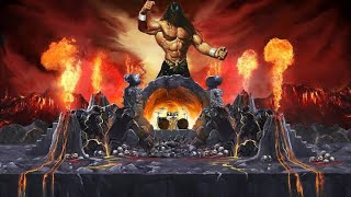 Manowar Final Battle 4K Warriors Of The World İstanbul