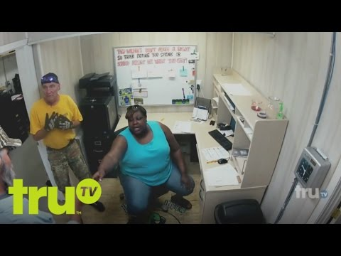Lizard Lick Towing - Krazy Dave Marriage Shocker