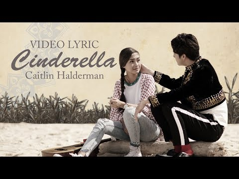 Caitilin Halderman - Cinderella (OST. Forever Holiday In Bali)