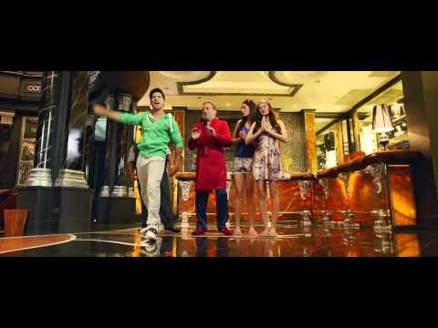 Bholenath Shambhunath songs based on Badtameez dil -  Main Tera Hero Movie Songs