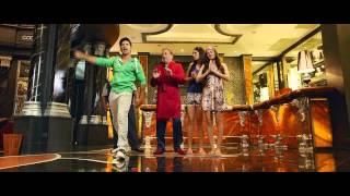 Bholenath Shambhunath songs based on Badtameez dil -  Main Tera Hero Movie Songs