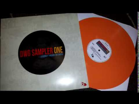 VA - DWG Sampler One (A Journey Through The Crates) (Hip Hop / Compilation)