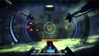Let's Play X-Rebirth [GER] #14 - Hacken für Anfänger