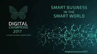 Cyfrowe metropolie - platformy życia społecznego, zawodowego i kulturalnego