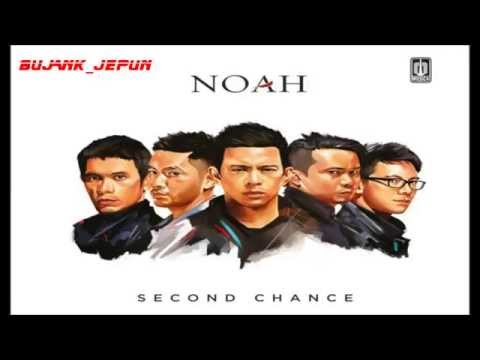 Cover Lagu Noah - Tak Bisakah Album.second Chance
