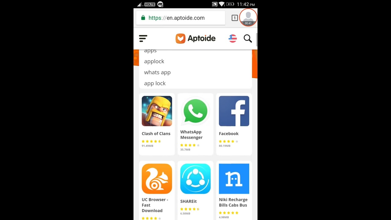 How to Download Aptoide app for iOS, iPhone, iPad, Android, PC ...